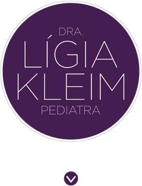 Marca Dra. Lígia Kleim - Pediatra